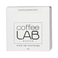 Coffeelab - Ethiopia Sidamo Decaf