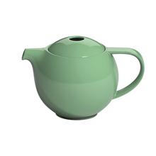 Loveramics Pro Tea - 400 ml Teapot and Infuser - Mint