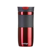 Contigo Byron 16 Red - 470 ml Thermal Mug