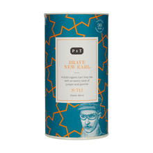 Paper & Tea - Brave New Earl - Loose tea - 90g tin