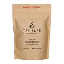 The Barn - Mexico Sibactel Espresso