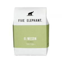 Five Elephant - Colombia El Meson (outlet)