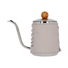Barista Space - Pour-Over Kettle 550 ml - Grey Wrapping