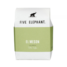 Five Elephant - Colombia El Meson