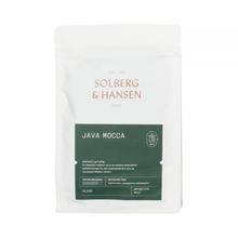 Solberg & Hansen - Java Mocca (outlet)