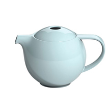 Loveramics Pro Tea - 600 ml teapot and infuser - River blue