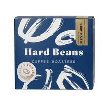 Hard Beans - Guatemala Finca Buenos Aires Geisha Filter 200g