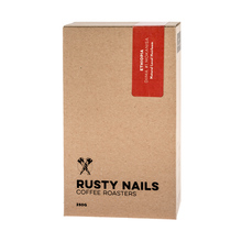 Rusty Nails - Ethiopia Diima #1 Mokanisa