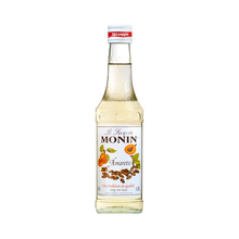 Monin Amaretto Syrup 250ml