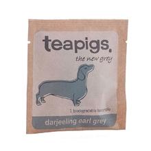 teapigs Darjeeling Earl Grey - Tea Bag