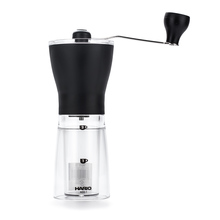 Hario Mini Mill Slim - coffee grinder