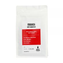 Good Coffee Micro Roasters - Rwanda Huye Mountain
