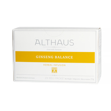 Althaus - Ginseng Balance Deli Pack - 20 Tea Bags