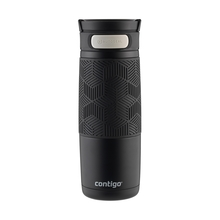Contigo Metro Matte Black - 470 ml Thermal Mug