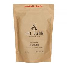 The Barn - Colombia El Mirador Acetic Natural