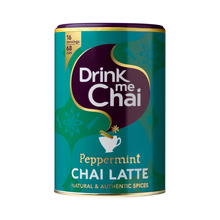 Drink Me - Chai Latte Peppermint 250g