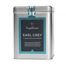 Tregothnan - Earl Grey - 15 Tea Bags - Caddy