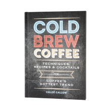 Cold Brew Coffee - Chloe Callow