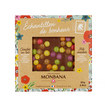 Monbana - Spring Chocolate 85g