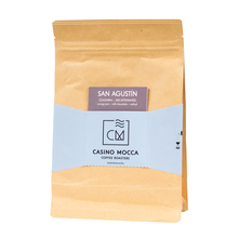 Casino Mocca - Colombia San Agustin Decaf
