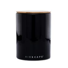 Planetary Design - Airscape Vacuum Canister - Black Ceramic 1.8l
