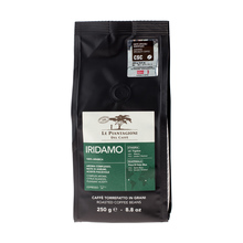Le Piantagioni del Caffe - Iridamo 250g