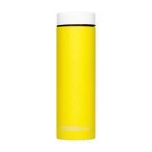 Asobu - Le Baton Yellow / White - 500ml Travel Bottle (outlet)