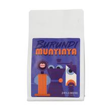 Java - Burundi Munyinya
