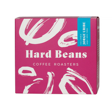 Hard Beans - Colombia La Paz Jorge Uribe Filter