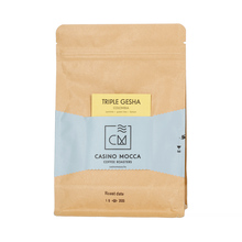 Royal Beans: Casino Mocca - Colombia Triple Gesha