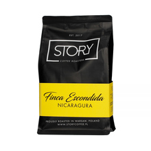 Story Coffee Roasters - Nicaragua Finca La Escondida Filter