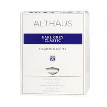 Althaus - Earl Grey Classic Pyra Pack - 15 Tea Pyramids