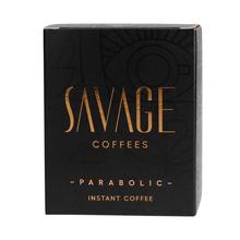 Savage Coffees - Parabolic Instant Geisha - 7 Sachets