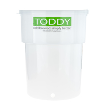 Toddy - Commercial Cold Brew System with Lift (outlet)