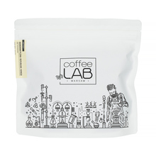 Coffeelab - Democratic Republic of the Congo Societe Maitea Minova Omniroast