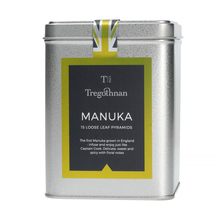Tregothnan - Manuka - 15 Tea Bags - Caddy