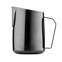Barista & Co - Dial In Milk Pitcher Black Pearl - 600ml