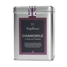 Tregothnan - Chamomile - 15 Tea Bags - Caddy