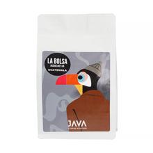 Java Coffee - Guatemala La Bolsa