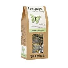 teapigs Fennel & Liquorice 15 Tea Bags