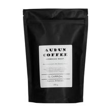 Audun Coffee - El Salvador El Carrizal Espresso