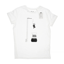 Coffeedesk Chemex Men's White T-shirt - L