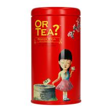 Or Tea? - Dragon Well with Osmanthus - Loose Tea - 90g Tin