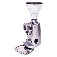 Mazzer Super Jolly Electronic - Silver