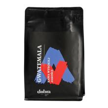 Dobra Palarnia Kawy - Guatemala Dark Roast Espresso