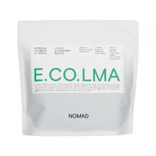 Nomad Coffee - Colombia La Maria Espresso