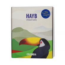 HAYB - Colombia Diego Samuel Bermudez El Paraiso Pink Bourbon 200g