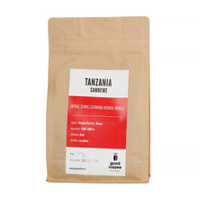Good Coffee - Tanzania Sambewe