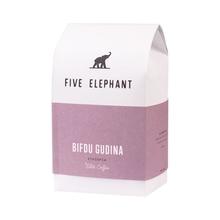Five Elephant - Ethiopia Biftu Gudina Filter