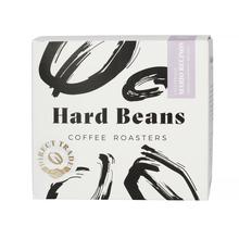 Hard Beans - Guatemala Huehuetenango Mario Recinos Espresso 250g
